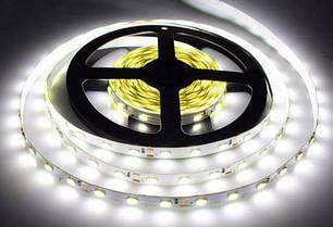 Светодиодная лента 12V (LED), подсветка для телевизора, комплекты на 220V для растрового светильника