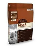 Acana Adult Large Breed (Акана) сухой корм для крупных пород собак