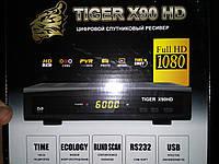 Спутниковый HD тюнер Tiger X90 HD. СУПЕР ЦЕНА!!!