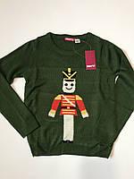 Свитер, пуловер, джемпер детский на девочку Pepperts 8-10 лет