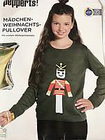Свитер, пуловер, джемпер детский на девочку Pepperts 12-14 лет