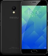 Meizu M5 (3Gb/32Gb) Black