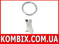 Переходник М42 – Pentax K с ключем на бесконечность