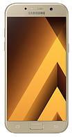 Samsung A520F Galaxy A5 2017  Gold, фото 1