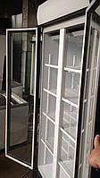Холодильный шкаф торговыйInterбу с распашными дверьми