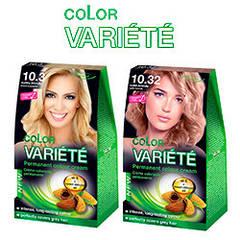 Chantal Variete Краска для волос