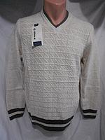 Пуловер мужской пр-во Турция ( M - XL )