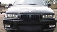 Реснички на БМВ Е36 (BMW E36) /комплект