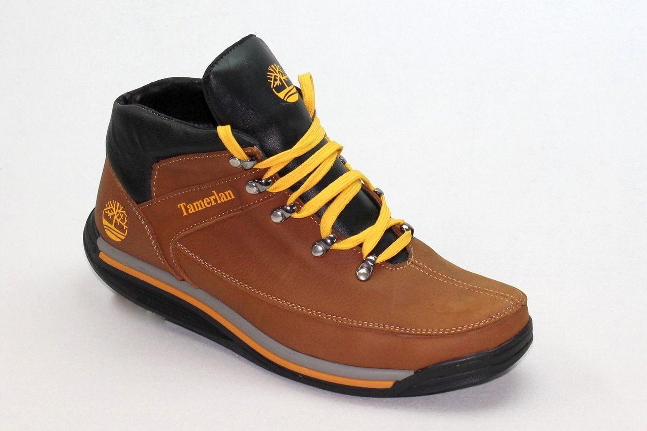 9d3bbff8d746 Мужские зимние ботинки Джордан  890 грн. - Ботинки Киев - объявления ...