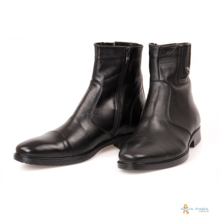 Мужские зимние ботинки СВ - Интернет-магазин обуви