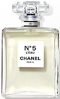 Оригинал Chanel No 5 L'Eau 100ml edt Шанель 5 Ле