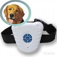 Ошейник Ультразвуковой для собак Bark Control dog Collar