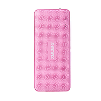 Внешний аккумулятор  Pure RL-P10  10000 mAh, розовый, фото 1