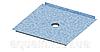 Основа TECEdrainboard для плитки (мозаики), 900х900х40 мм