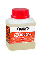 QUELYD DISSOUCOL - Жидкость для снятия обоев, 300гр.
