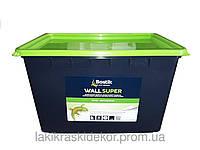 Bostik Wall Super 5 l_клей для обоев и стеклохолста