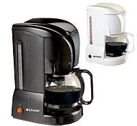 Кофеварка LIVSTAR LSU-1188 MS