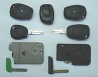 Виготовлення  ключів до RENAULT,OPEL, NISSAN...