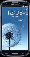 """Китайский Samsung Galaxy S3 i9300 (Black), Wi-Fi, 2 SIM, ТВ, дисплей 4"""". Заводская сборка!"""