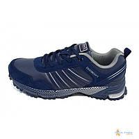Кроссовки BaaS Sport 568 Blue