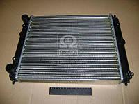 Радиатор водяного  охлаждения  ТАВРИЯ 1102-1301012 производство Дорожная карта