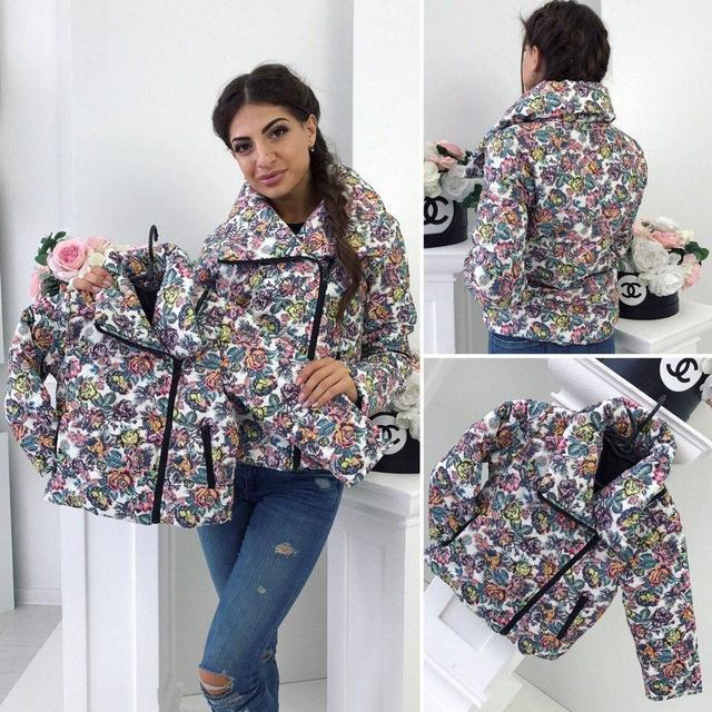 Детская куртка опк4043