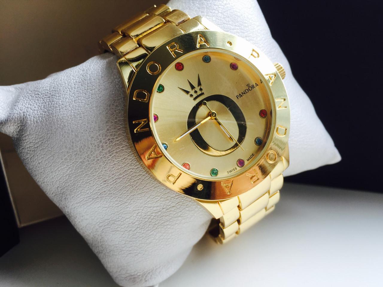 Наручные часы женские Pandora 31081715 - Магазин подарков Часики в Харькове