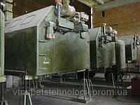 Кунг МАЗ-500 Хаки