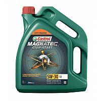 Моторное масло Castrol Magnatec Stop-Start 5W-30 4л