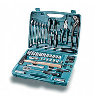 Универсальный набор инструментов 70 предметов HYUNDAI K 70