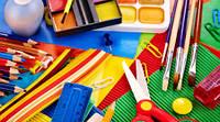 Покупайте канцтовары для школы в первой половине лета – это проще и дешевле, чем перед 1 сентября
