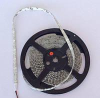 Светодиодная лента SMD 3528 (120 Led/метр), герметичная,12 Вт, цвета в ассортименте