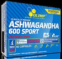Olimp Ashwagandha 600 Sport 60 caps, фото 1