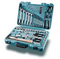 Универсальный набор инструментов 101 предмет HYUNDAI K 101
