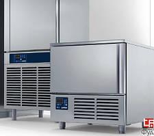 Шкаф шокового охлаждения/заморозки RCM 081S LAINOX