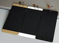 Дисплей (модуль) Oukitel K6000Pro