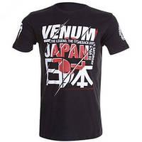 Футболка Venum Wand's Return Japan UFC Men's Walkout, фото 1