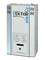 Стабилизатор напряжения Электронный VEKTOR ENERGY VN-10000 TRUST