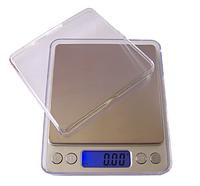 Весы 6295A 500г (0.01) +чаша, LUO /05-9