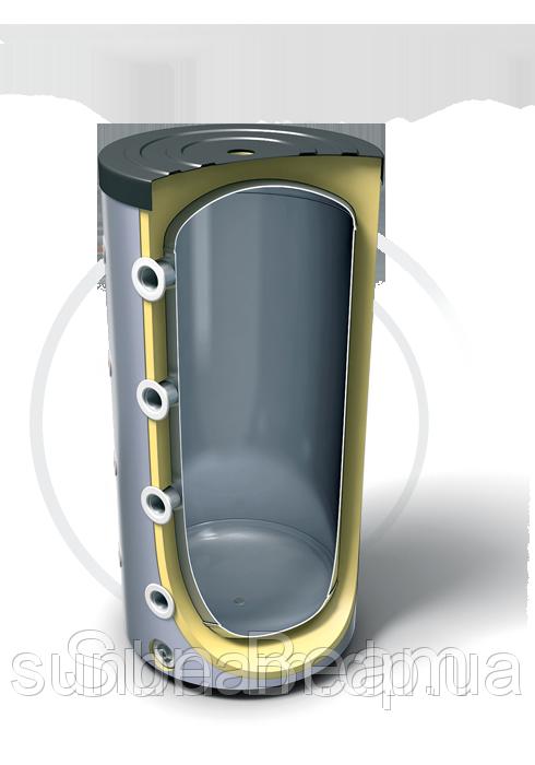 Бак-накопитель для отопления TESY V-200 200л