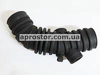 Патрубок (гофра) воздушного фильтра Лачетти 1,8 (в сборе) DW Motor 96553486