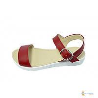 Сандалии Ledy Multi-Shoes Red