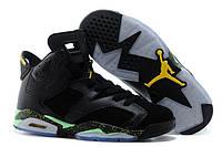 Кроссовки Баскетбольные Air Jordan VI Retro
