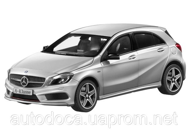 Захист картера двигуна і акпп Mercedes-Benz A-Klass (W176) 2013-