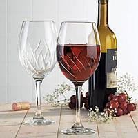 11098139, Бокал для вина Borgonovo Mistral 640 мл