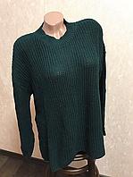 Вязаный женский свитер Glamorous 42р