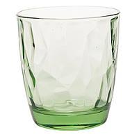 350210, Стакан Bormioli Rocco Diamond 305 мл зеленый