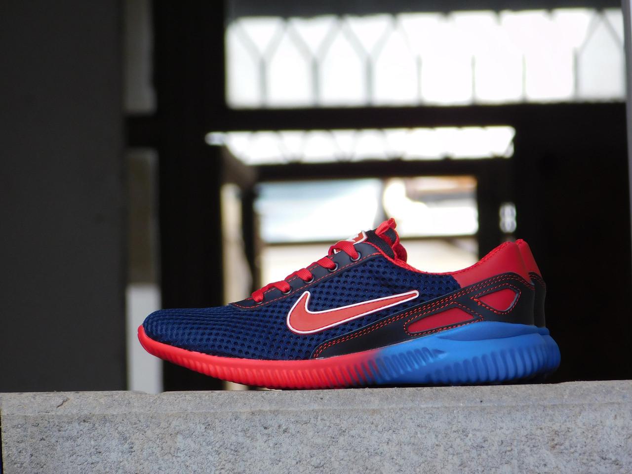Кроссовки Nike 10113 - Интернет-магазин обуви