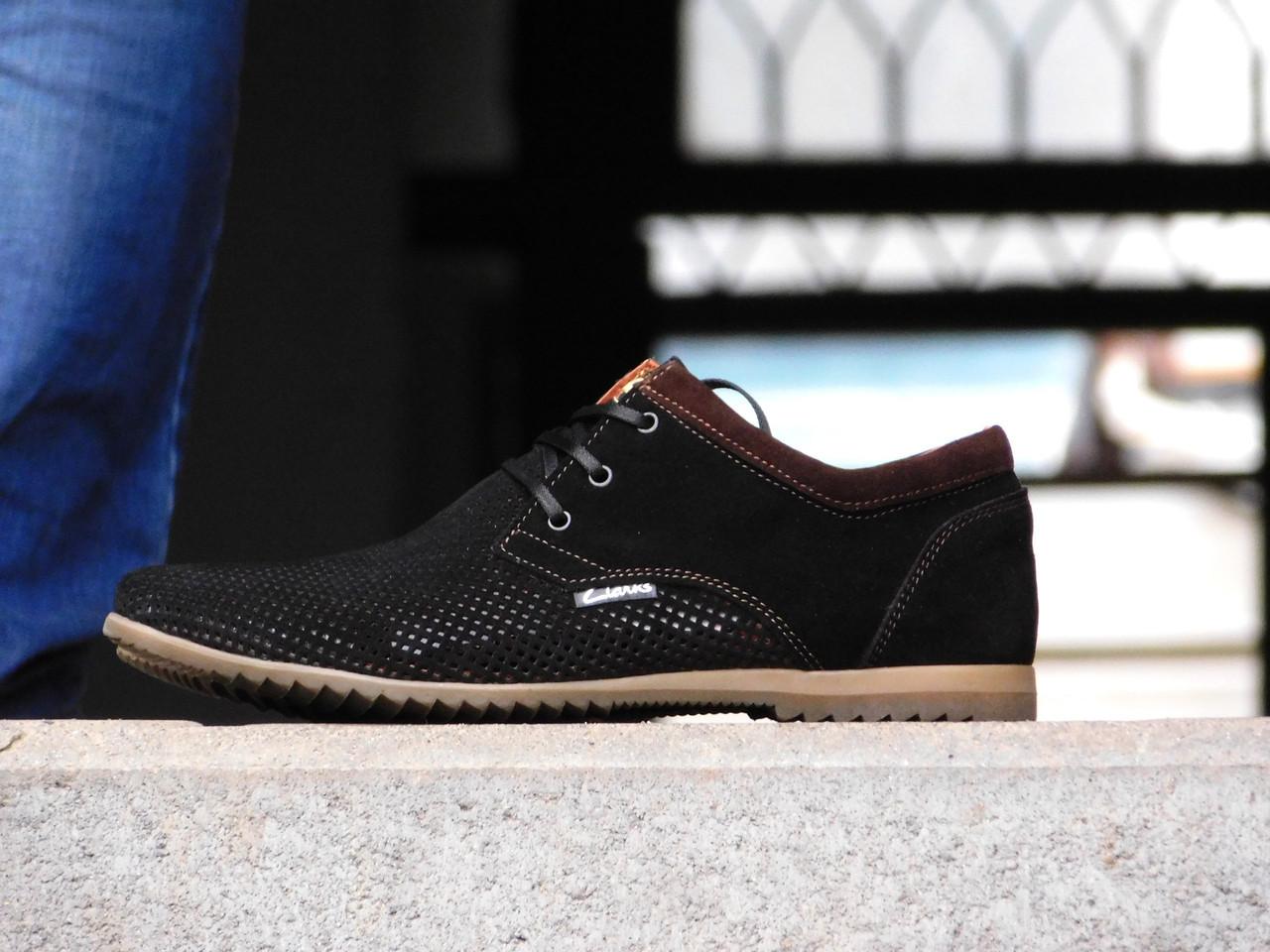 Туфли Yuves Clas 10119 - Интернет-магазин обуви