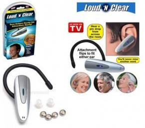 Слуховий апарат Loud-n-Clear - підсилювач слуху, фото 2